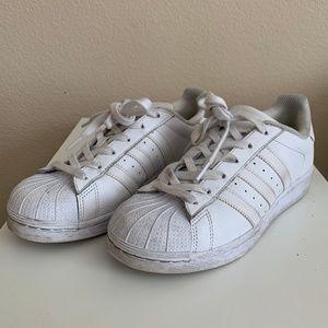 Adidas Superstar Foundation Shoes